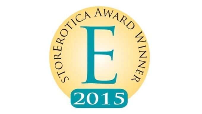 StorErotica Award Winners Announced