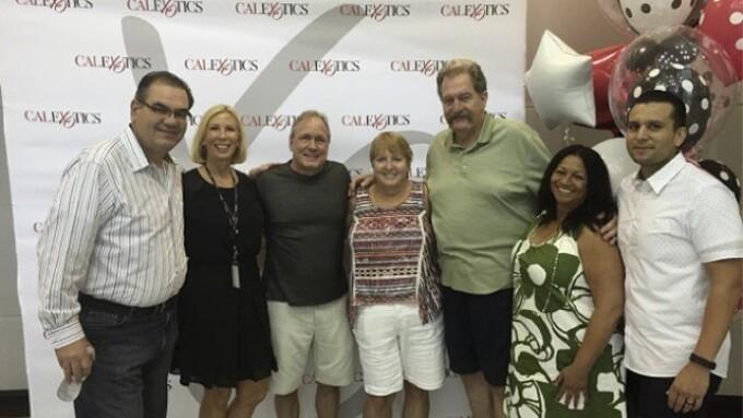 CalExotics Hosts Open House at New Headquarters