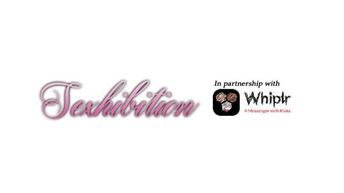 Whiplr App Becomes Sexhibition Sponsor