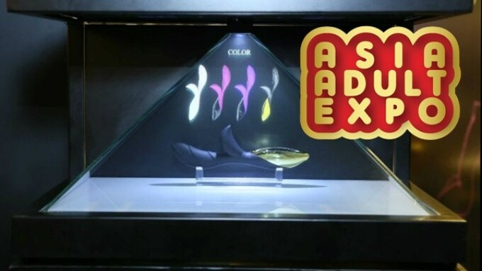 Asia Adult Expo 2015 Expands Exhibitor Roster