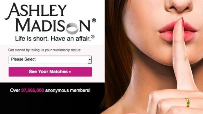 Infidelity Hookup Site AshleyMadison.com Hacked