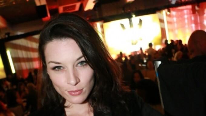 Stoya Starts Sex Column on The Verge