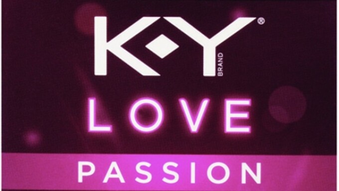 Paradise Marketing Introduces K-Y LOVE Pleasure Gel