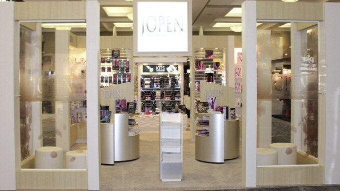JOPEN Unveils New Marketing Materials