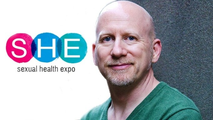 Sexual Health Expo N.Y. Speaker Preview: Charlie Glickman