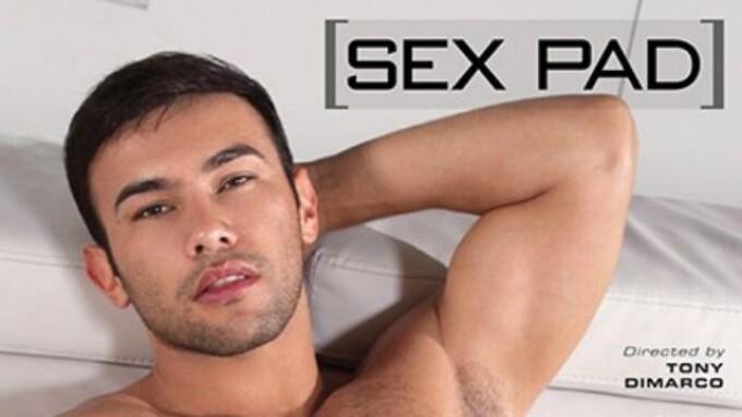 Falcon Studios Releases 'Sex Pad'