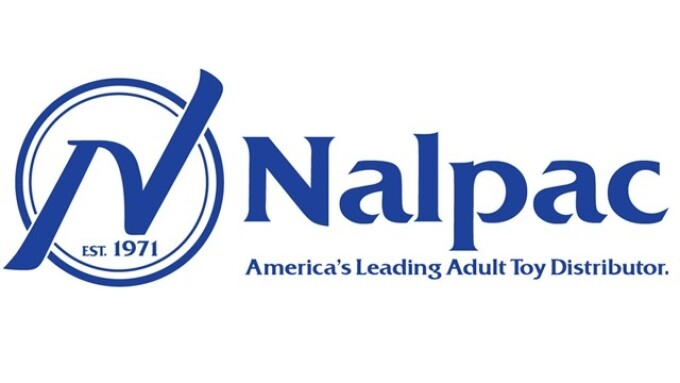 Nalpac Adds Fleshlight Products to New Offerings