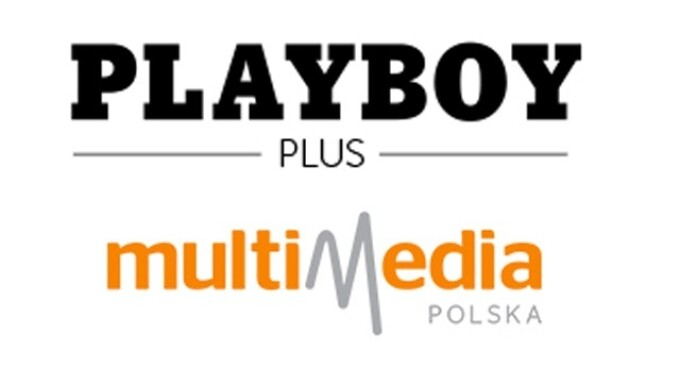 Playboy Plus Inks Key Deal in Poland
