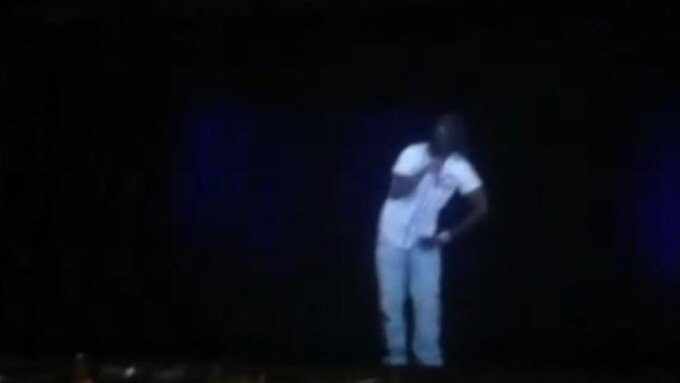 Chief Keef's Hologram Appearance Gets Censored