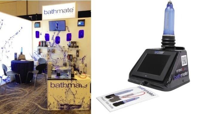 Bathmate Debuts Hydromax X20