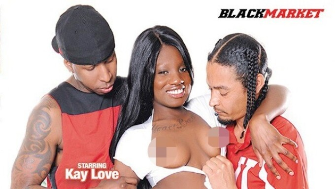 Black Market Rolls Out New Gangbang
