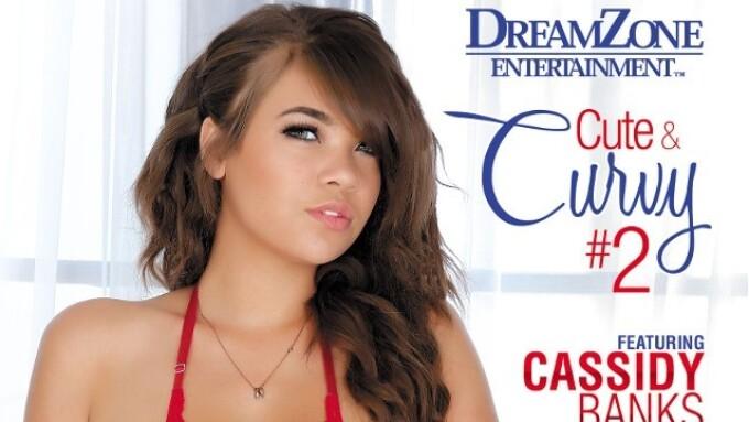 Dreamzone Releases 'Cute & Curvy 2'