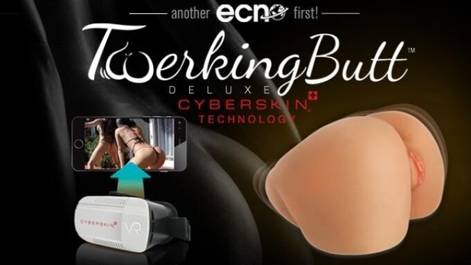 ECN Ships TwerkingButt Deluxe