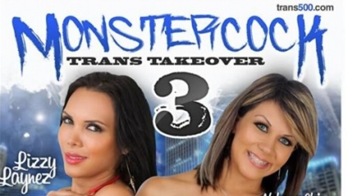Trans500 Unveils 'Takeover 3'
