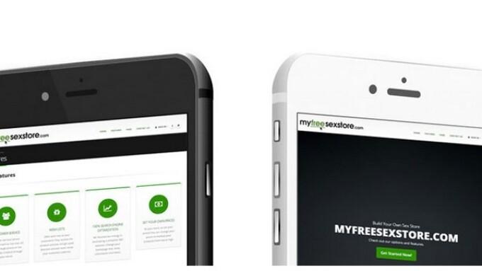 MyFreeSexStore.com Unveils Platform Innovations