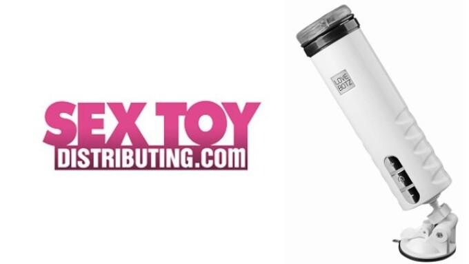 SexToyDistributing.com Expands Male Category