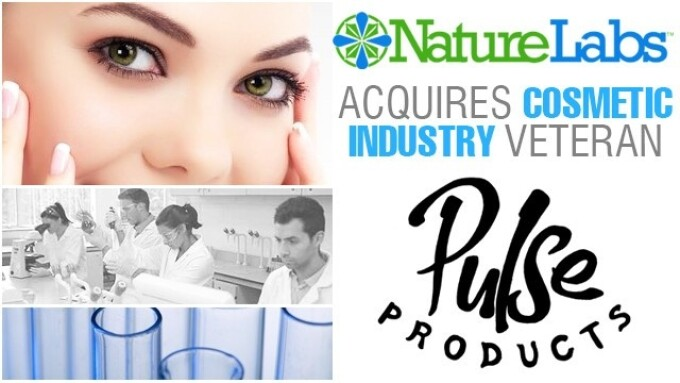Nature Labs Acquires Pulse Products
