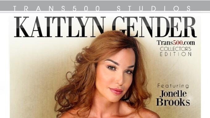 Trans500 Announces 'Kaitlyn Gender'