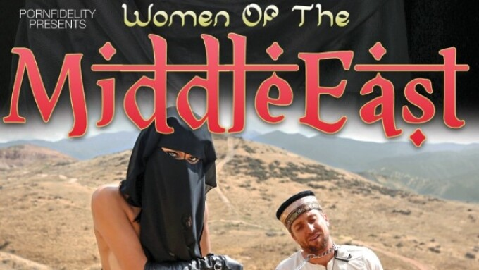 Kelly Madison Talks 'Women of the Middle East' With Vice