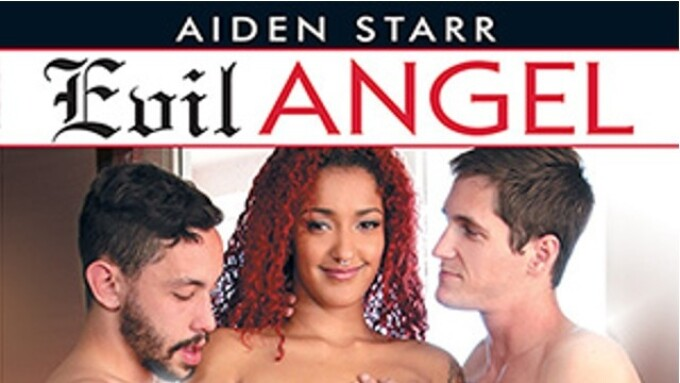 Evil Angel Unveils First Bisexual Title