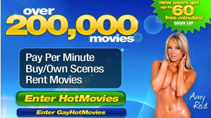 HotMovies Launches HTML5 Streaming