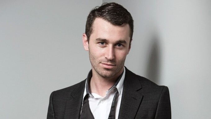 Elle Spotlights James Deen