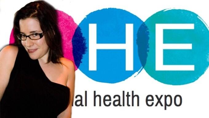 Sexual Health Expo N.Y. Speaker Preview: Rachel Kramer Bussel