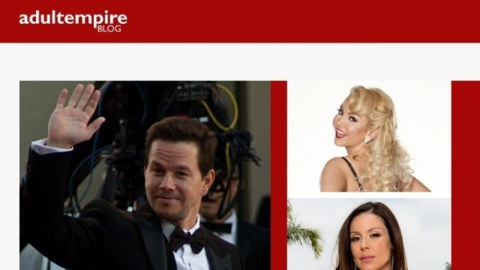 Adult Empire Reveals Porn Stars' Celebrity Crushes