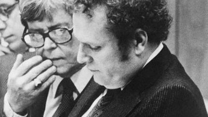 Attorney Who Was Shot With Larry Flynt in 1978 Dies