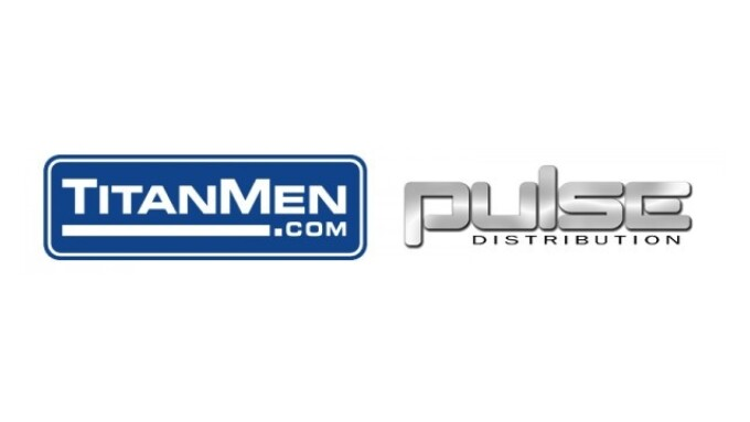 TitanMen Strikes Exclusive U.S. Distribution Deal With Pulse