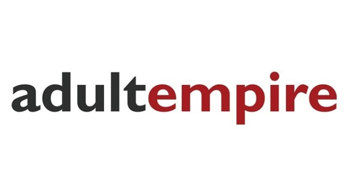 Adult Empire Launches New Website