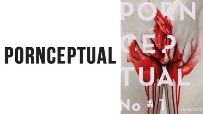Art Collective Launches 'Pornceptual' Magazine