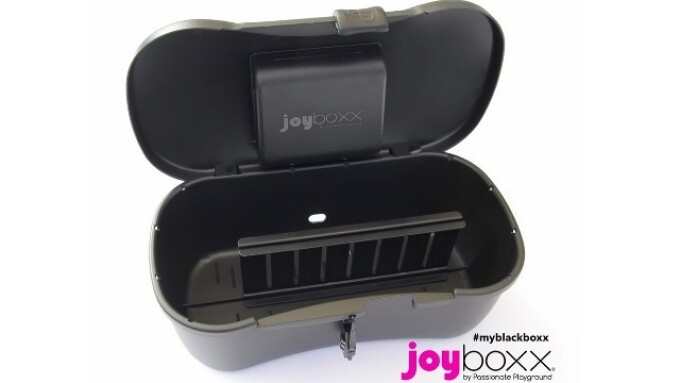 Limited Edition Black Joyboxx Now Available