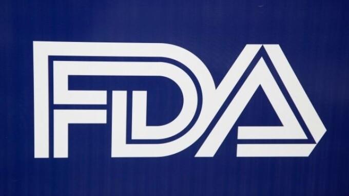 FDA Targets Web Penis Pill Merchant