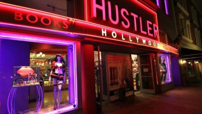 Hustler Hollywood to Open 2nd Fla. Store