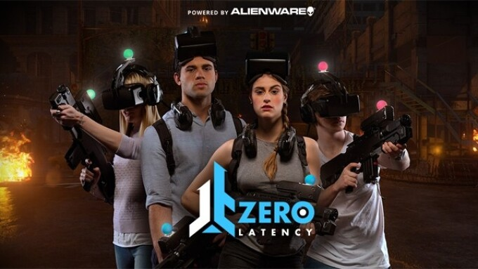 Video: Zero Latency Fueling Today's VR Revolution