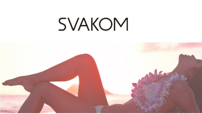 Svakom Opens U.S. Headquarters, Announces New Products
