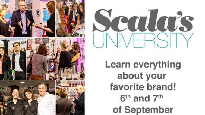 Scala Playhouse to Host 'University' Classes During Fair