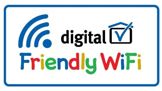 U.K. City 1st to Block Wi-Fi Porn