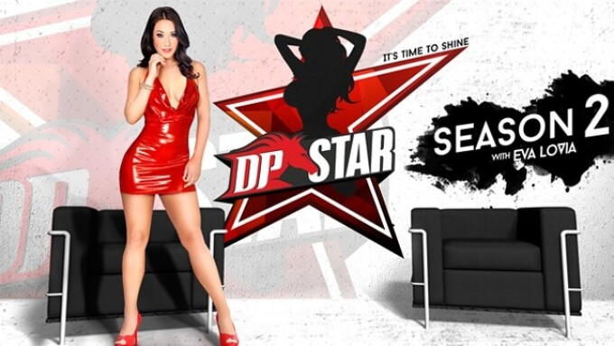 Digital Playground's 'DP Star' Search Returns
