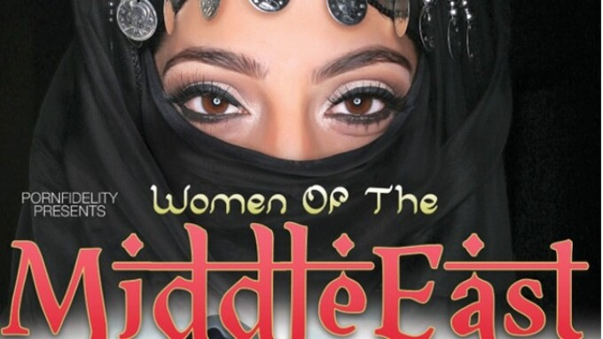 Kelly Madison's 'Women of the Middle East' Generates Viral Reaction