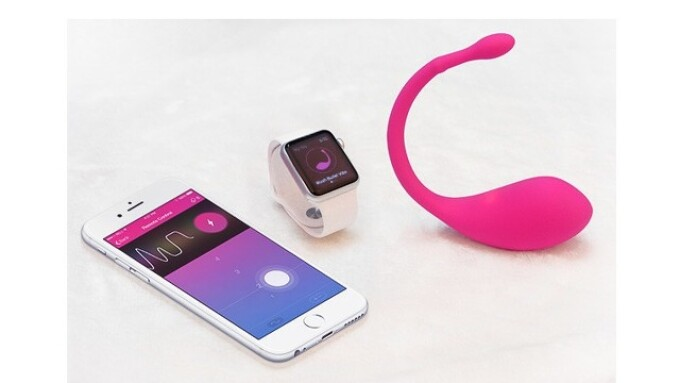 Indiegogo Campaign for Apple Watch-Controlled Blush Vibe Launched