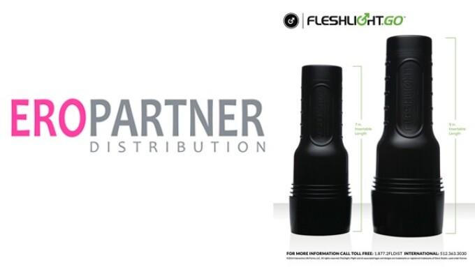 Eropartner Distribution Now Offering  Fleshlight GO