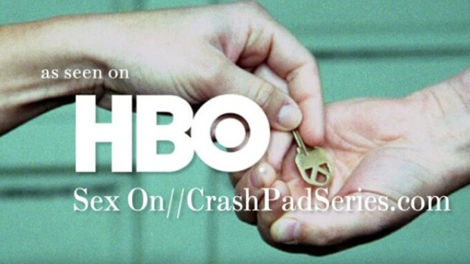 HBO Spotlights CrashPadSeries.com in 'Sex On//'