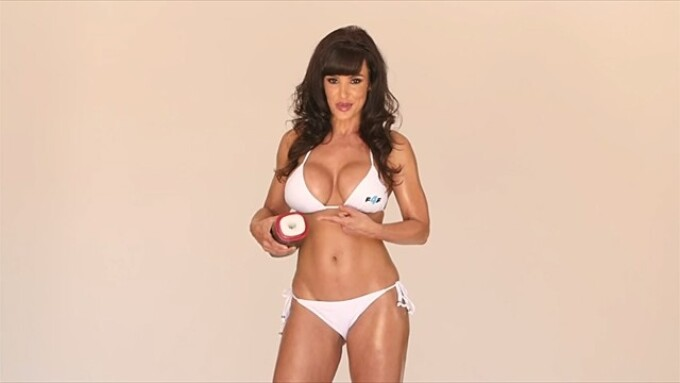 Lisa Ann Teams Up With KIIROO, Fleshlight and Flirt4Free