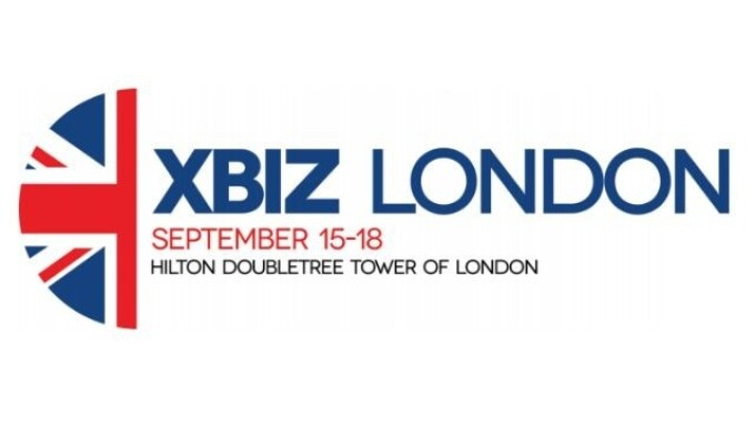 XBIZ London Show Schedule Announced
