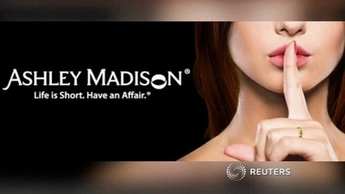 Adult Pros Voice Concern Over Ashley Madison Hack