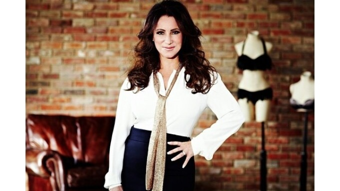 The Guardian Interviews Ann Summers CEO Jacqueline Gold