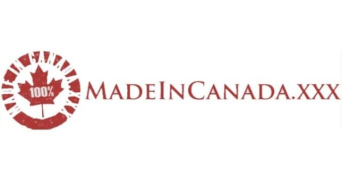 YourPaysitePartner Debuts MadeInCanada.xxx