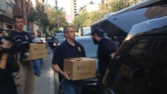 RentBoy.com Offices Raided; CEO, 6 Employees Arrested